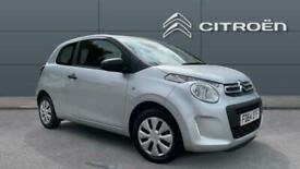 image for 2014 Citroen C1 1.0 VTi Touch 3dr Petrol Hatchback Hatchback Petrol Manual