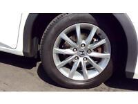 2012 Honda Civic 1.4 i-VTEC SE 5dr Manual Petrol Hatchback