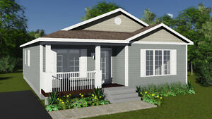 Custom Prefab Homes - Hawthorne