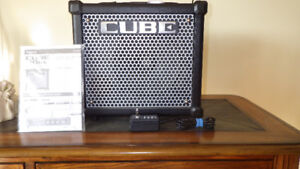 ROLAND CUBE 10GX  GUITAR AMP - New Condition!!