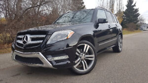 2015 Mercedes-Benz GLK 350 Avantgarde Plus 4MATIC