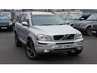 2012 VOLVO XC90 D5 R-DESIGN NAV AWD ,MASSIVE SPECIFICATION REAL EYEFUL THIS IS