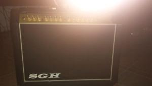 SGH scorpian 112 amp