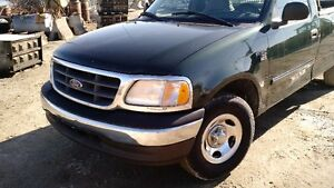 2002 Ford F-150 tissus Camionnette