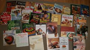 Premium Cookbook Collection