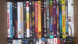 DVDS / CD ROM GAMES /ETC