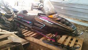 1994 Indy 500 RMK EFI