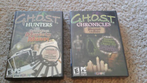 Two PC Games
