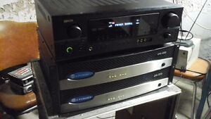 Crown CTs 4200 4ch. Amp!!