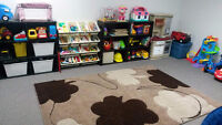 Home Child Care in the Myers Rd./Christopher Dr. Area