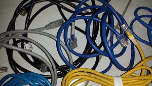 CAT5e RJ45 Ethernet Cables Edmonton Edmonton Area image 4