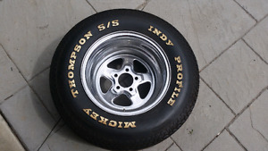 Weld Wheels 15 x 10