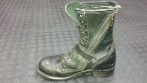 Harley-Davidson boots / Bottes Harley-Davidson Gatineau Ottawa / Gatineau Area image 4