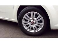 2015 Fiat Punto 1.2 Pop+ 3dr Manual Petrol Hatchback