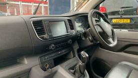 2016 Citroen Dispatch 1.6 BlueHDi 1000 Enterprise XS SWB EU6 6dr Panel Van Diese