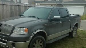 Lincoln Mark Series Pickup Truck 2006