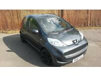 2011/61 Peugeot 107 1.0 Urban - 1 OWNER - MOT - Clutch - SH - FINANCE/WARRANTY!