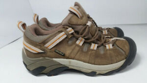 KEEN - bottes homme - taille 7 US