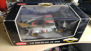1:18 Collectible Diecast cars