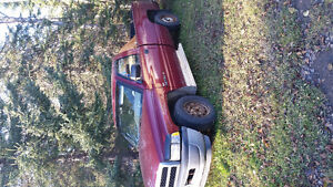 ***1996 Dodge 1500 8 foot box***