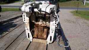 Outboard Motor Part OMC/Evinrude/Johnson/Power Trims Kawartha Lakes Peterborough Area image 6