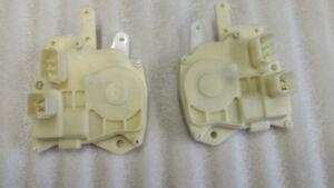 Set of 2 Front Door Lock Actuator (Solenoid) Honda Accord ,Civic