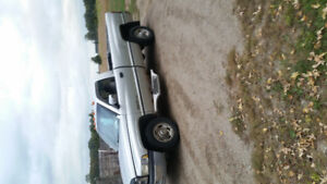 1994 Dodge Ram 2500 Pickup 8Lv10 1600obo or trade