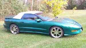 Wanted programer for 97 trans am