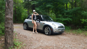 2004 mini cooper 2nd owner low km MUST SEE