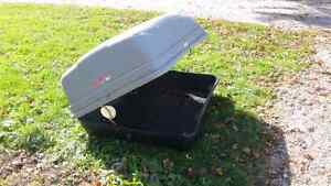 Car top carrier  Sarnia Sarnia Area image 1