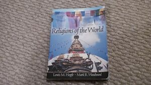 Religions of The World - University Text Book