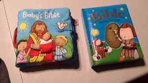 Baby and Children's Bible London Ontario image 1