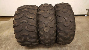 USED STOCK HONDA RANCHER TIRES