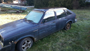 1986 Pontiac Other Other