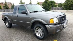 Ford Ranger $5500 Certified and e-tested