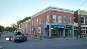 Commercial Space for Rent in Historic Downtown Renfrew
