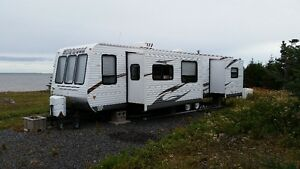 2011 Wildwood - Park Style RV (36 ft)