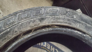 Summer Tires - FOR SALE  4