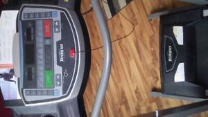 Treadmill Only used 6 Months