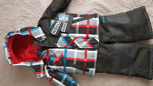 NEW snowsuit Xtrem by Gusty 18m