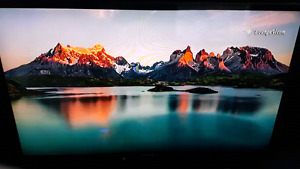 32 inch Samsung Led Smart television