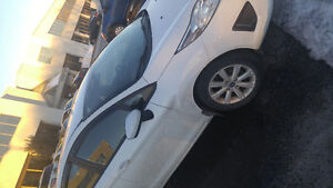 Ford Fiesta 2011 7900$ Négociable