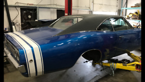 Dodge 440 | Find New Car Engines, Alternators, Engine