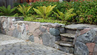 Interested in Learning Creative Brick and Stonework?