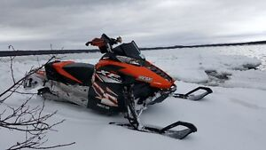 2012 Arctic Cat XF1100 Turbo SnoPro