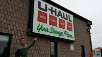 U-Haul Moving and Storage - Climatized Available