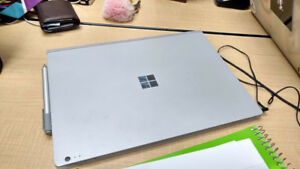 Microsoft Surface Book (256GB Model)