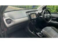 2018 Peugeot 108 1.0 Allure 2 Tronic 5dr Auto Hatchback Petrol Automatic