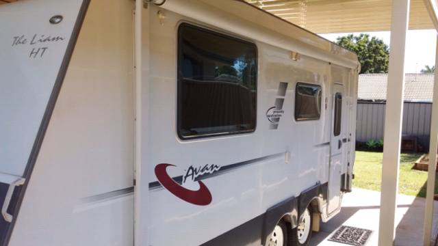 Naked Group - Trailer and Camper Hire Mackay - Home | Facebook