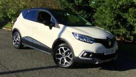 2018 Renault Captur 1.5 dCi 90 Dynamique S Nav 5dr Manual Diesel Hatchback